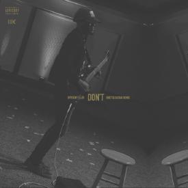 Don't (Guitar Remix)