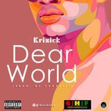 Ghfreestyle.com - Dear World [Prod by LXXXVIII] [GhFreestyle.com] Cover Art