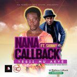 Ghfreestyle.com - Nana Callback - Yessi Mu Akye Cover Art