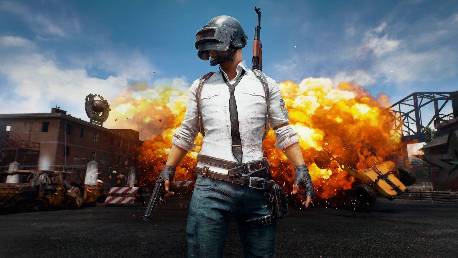 PUBG Theme Song (Tofû & NGO Remix) by Ghost Remix from Ghost Remix