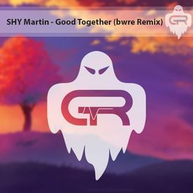SHY Martin - Good Together (bwre Remix)