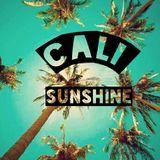 Jolly PAYNE - CALi Sunshine Cover Art
