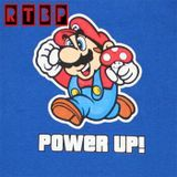 Jolly PAYNE - Power me up Cover Art