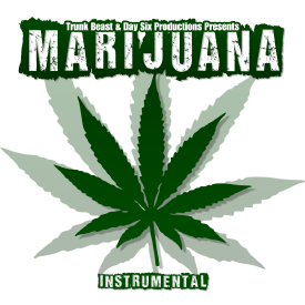 Marijuana (Weed Music) (Instrumental)