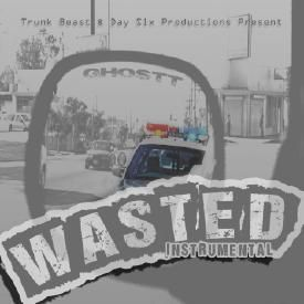 Wasted (Instrumental)