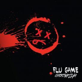 GhostWridah - Flu Game Cover Art