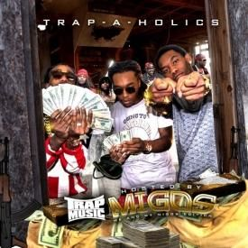 Migos - 9 On Me [Feat Chief Keef & Ballout]