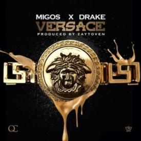 Versace (Remix) [Feat Drake]