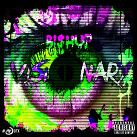 Bi$hup - Visionary
