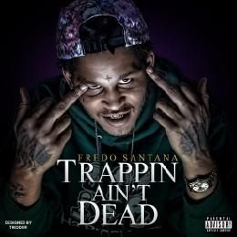 GhostZoneMedia - Fredo Santana - Want A Nigga Dead [Feat Gino Marley & SD] Cover Art
