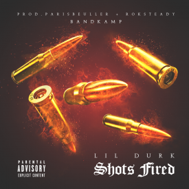 Exclusive: Lil Durk - Shots Fired
