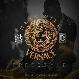 Meek Mill - Versace (Freestyle)