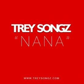 Trey Songz - Nana