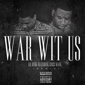 Lil Durk - War Wit Us (Remix) [Feat Gucci Mane]