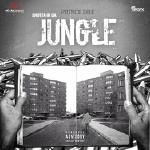 GhostZoneMedia - Prince Dre - Shotta In Da Jungle (Mixtape) Cover Art