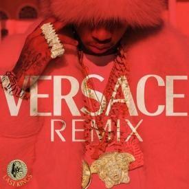 Tyga - Versace (Freestyle)