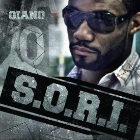 Giano - S.O.R.I. (Full Album) Cover Art