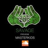 Masterkids - SAVAGE MSTRK(Original mix) Cover Art