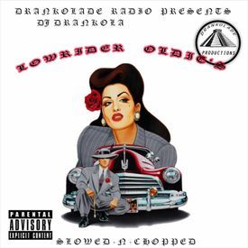 Lowrider Oldies - Slowed N Chopped