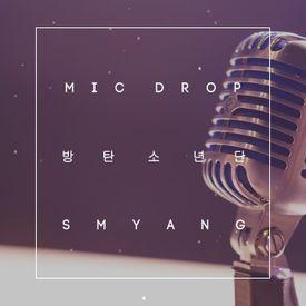 BTS (방탄소년단) MIC Drop - Piano Cover