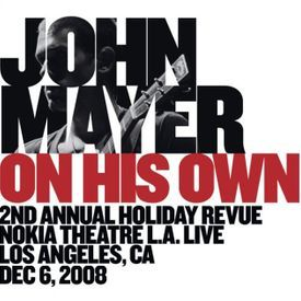 01 - John Mayer - Little Red Corvette