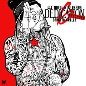 Back From The 80's (Dedication 6 Reloaded)
