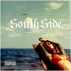 girlgeniuss - SouthSide EP Cover Art