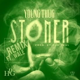 Stoner (Remix) - Dirty