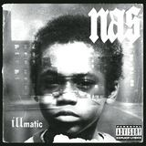 Givenchyx - 10 Year Anniversary Illmatic Cover Art