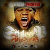 Givenchyx - Best Of Styles P Freestyles Cover Art