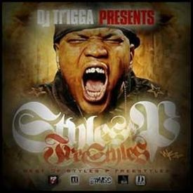 styles p - down and out
