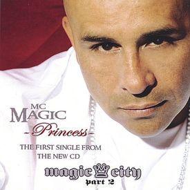 Lost in Love MC Magic