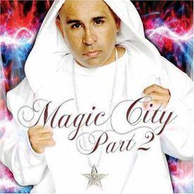 Mc Magic - Todos Mis Dias (Letra)