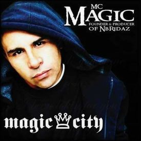 MC Magic - Sin Ti
