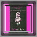 Glo $antana - Ea$ter Pink Cover Art