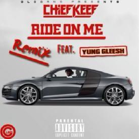 Ride On Me (Remix) [Prod By. Dolan Beats]