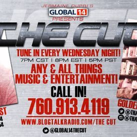 Global 14 The Cut