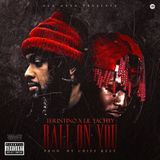GloGangNationz - Ball On You Cover Art