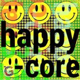 Glut It - #24 • Happycore • Mr.Special K Cover Art