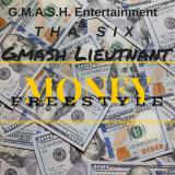Gmash Lieutnant - MONEY (Freestyle) Cover Art