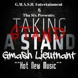 Gmash Lieutnant - Stand Cover Art