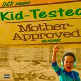 BMORE UNDERRATED - KID TESTED...MOTHER APPROVED Cover Art