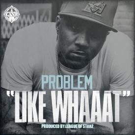 Like Whaaat (Dirty)