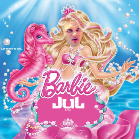 Jul – My World ( Barbie Girl Remix ) ( Bonne Qualité )