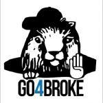 Go4Broke - $$$SPARKS$$$ Cover Art