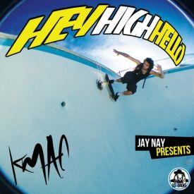 Go4Broke - Hey High Hello Cover Art