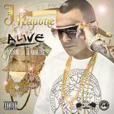 GoDJKnowledge - Alive Cover Art