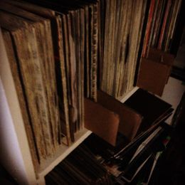 GoDJKnowledge - Samples Mix pt 1 Cover Art