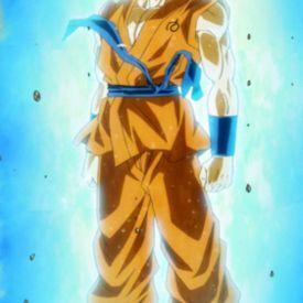 Dragon Ball Super The Birth of a god