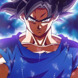 Dragon Ball Super - Ultimate BattleUltra Instinct